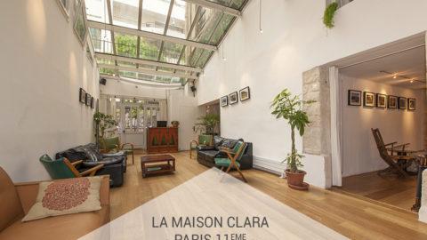 La Maison Clara