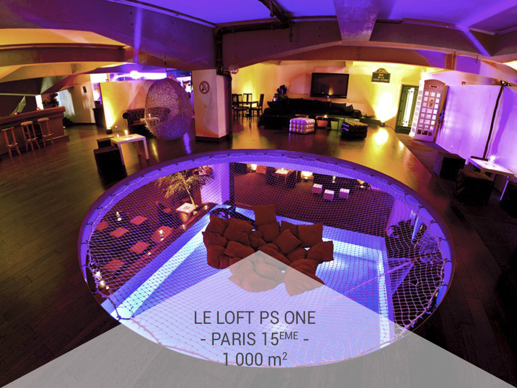 loft ps one