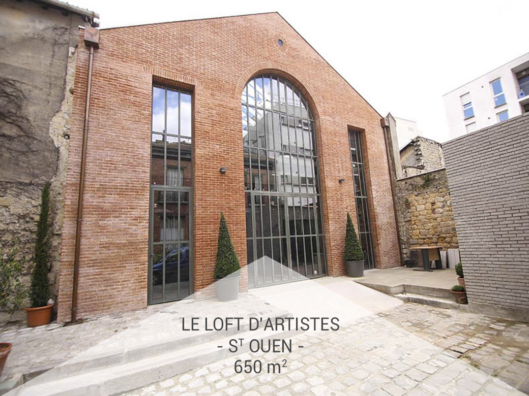 Site des Lofts