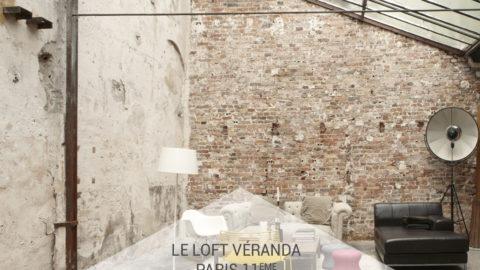 Le Studio Véranda