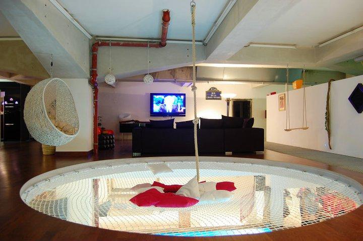 Loft PS One