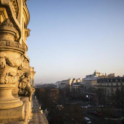 Loft Champs-Elysées