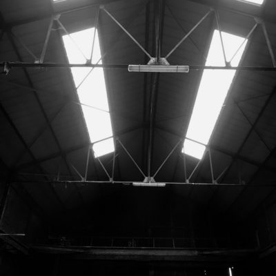 urban sheds