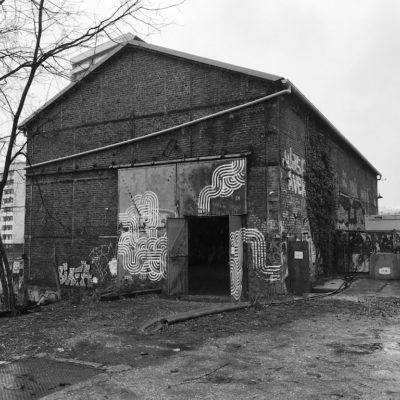 devanture - urban sheds