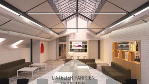 L'Atelier Parisien