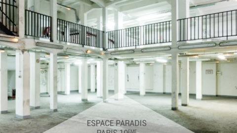 L'Espace Paradis