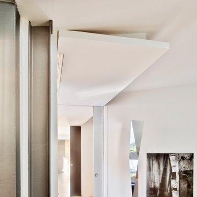 Privatisation Galerie Joseph - Loft Beaumarchais Vosges
