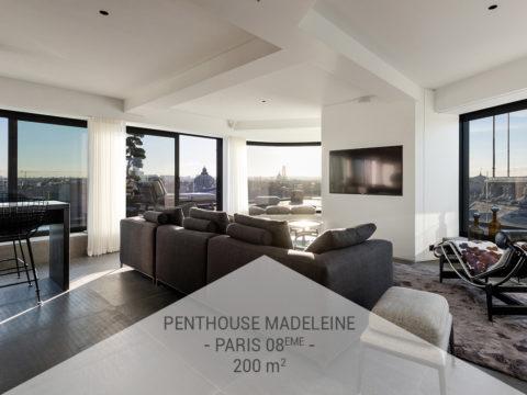 Penthouse Madeleine