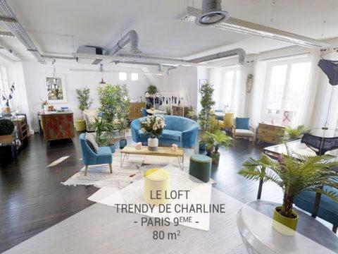 Loft Trendy de Charline