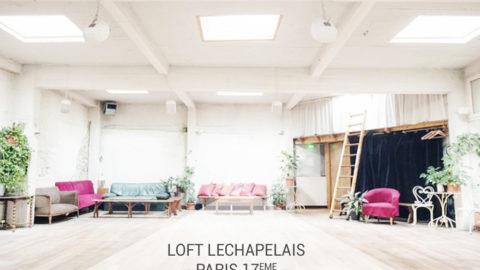 Le Loft LeChapelais