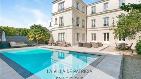 La Villa de Patricia