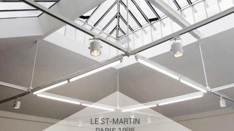 Le St-Martin