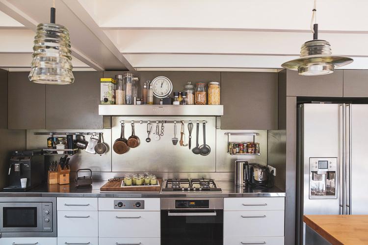 Cuisine - Suite